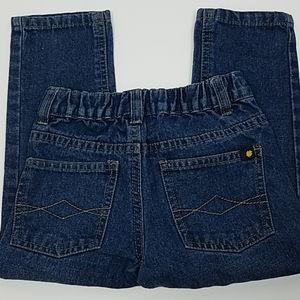 Lucky Brand Straight Leg Jeans 3T